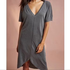 Anthropologie Westbound T-Shirt Dress
